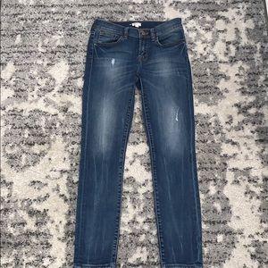 JCrew Jeans 25